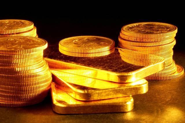 Zlatnici i zlatne poluge