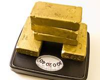 Zlatne poluge, prodaja zlatnih poluga i ulaganje u zlatne poluge