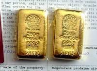 Kratkoročno ulaganje u zlato, srebro i plemenite metale